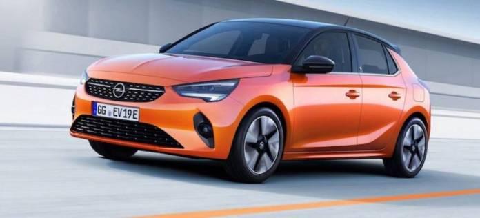 Αυτό είναι το νέο Opel Corsa