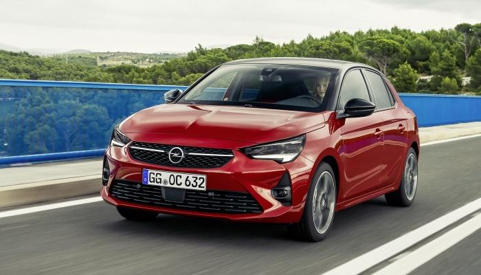 Σπορ, Κομψό, Οικονομικό: Το Νέο Opel Corsa